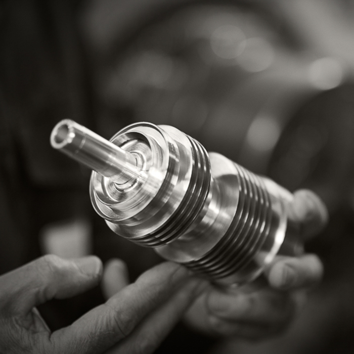SME World Class Engineering Photography