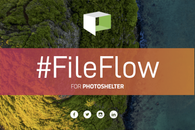 Introducing FileFlow app for Clients
