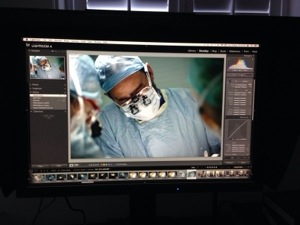 Surgery photography – Healthcare Photography