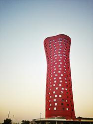 Barcelona Hotel Porta Fira