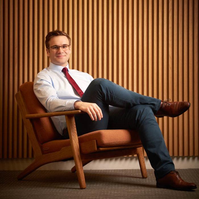 Corporate Portrait #4