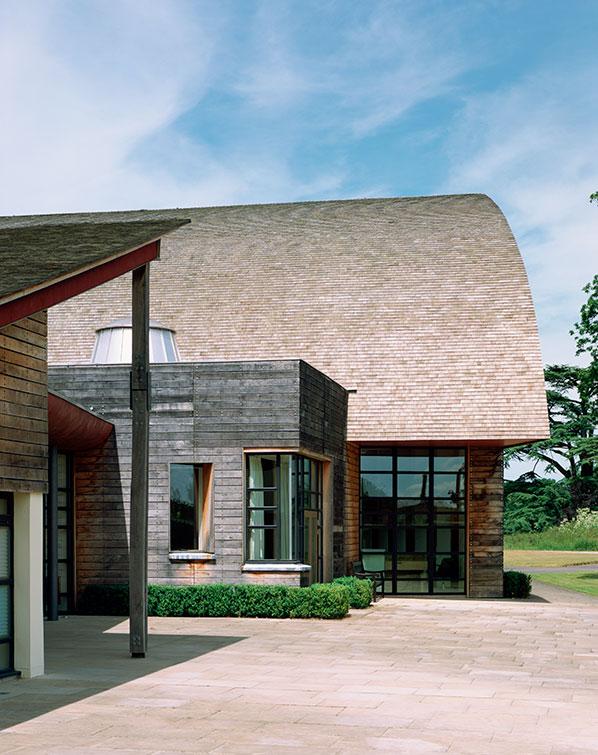 Exteriors Home #1