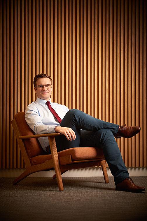 Corporate Portrait #10